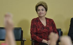 """巴西众议院代议长宣布废止总统弹劾案:此案开启出于""""恶意"""""""