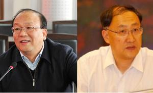 云南省委组织部部长李小三、省委秘书长李邑飞任省委常委