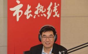 被上海副市长点赞的司机找到了,他说礼让行人是应该的