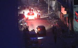 光明网评拆迁户扎死3人被击毙:中国式强拆的最极端结局