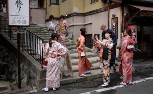 日本放宽对华10年签条件,文化商务等人士获益最快今夏落实