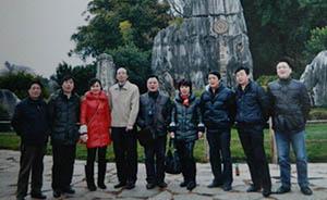 江西官员被曝花10万元带干部赴云南公款旅游