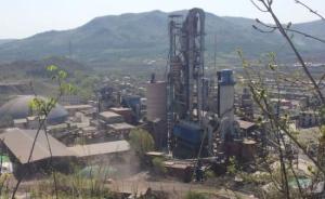 哈尔滨水泥厂告环保部案撤诉,此前一周开庭审理未当庭宣判