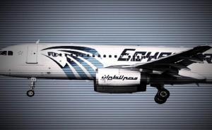习近平就埃航客机失事向埃及、法国两国总统致慰问电