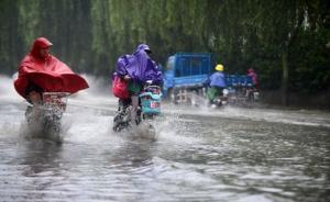 中国西南地区未来三天有较强降雨,需防范山洪和地质灾害