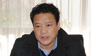 """河北交通厅副厅长潘晓东被查,曾视反腐为""""首位的首位"""""""