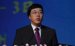 中国科协副主席邓中翰挂任北京工业大学副校长