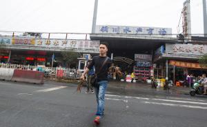 """上海铜川路""""不眠夜"""":海鲜排档依旧热闹,商户想着搬迁去哪"""