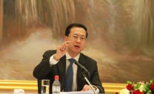中国常驻日内瓦代表开吹风会:强调通过谈判协商解决南海问题