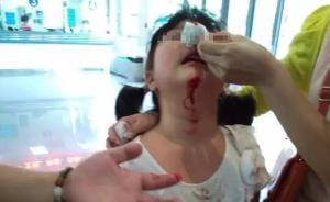 成都一小学多人现流鼻血等症状,家长疑因新校区设施不达标