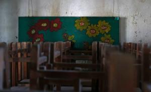 山东被清退的民办女教师关门棒击多名补课孩子,致1死3伤