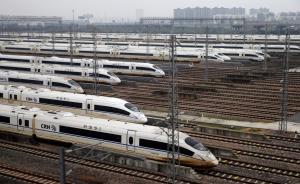 端午小长假上海铁路局将增开57对客车,高铁餐食增加粽子
