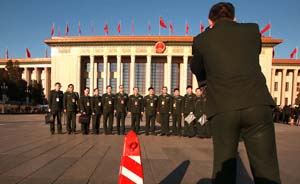 """""""鹰派""""少将罗援谈军队反腐:不许有杂音,出现阻力定会搬掉"""