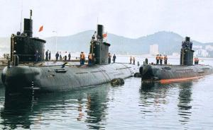 靖海略洋|中国卖潜艇给孟加拉国,印度慌什么?