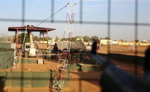 马里两处联合国设施遇袭致4死,基地组织分支称对事件负责