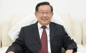 万钢当选中国科协新一届主席,马伟明等18人当选为副主席