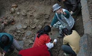 高蒙河:不能通过盗墓去普及考古
