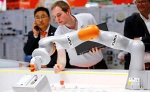 库卡正评估欧洲企业竞购方案:并不比来自中国的美的有优势