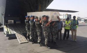 中国维和牺牲士兵申亮亮遗体6月9日回国,将安葬于河南温县