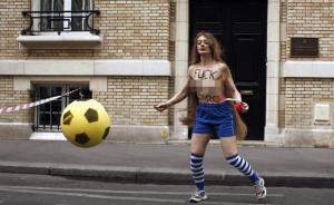 """欧洲杯和足球会让卖淫""""爆发""""?这可能只是个谣言"""
