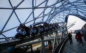 上海迪士尼乐园有游客持假快速通行证,欲蒙混过关不排队