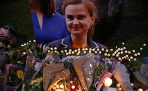 英国反脱欧女议员在公投前一周被枪杀,袭击者高呼英国优先
