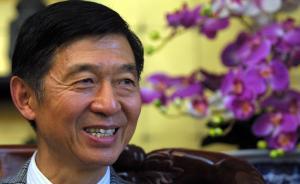 原驻法大使吴建民6月18日晨在武汉遇车祸去世