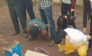 重庆警方捣毁跨省特大制贩毒团伙,查获毒品90余公斤