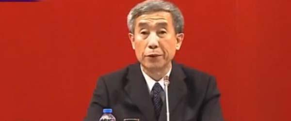 香港政改报告已成决定草案,将提交全国人大常委会审议