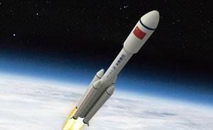 一图看懂 长征七号运载火箭首次升空海南文昌