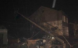 盐城龙卷风灾害已致78人遇难,习近平李克强作出指示批示