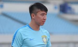 任航要1700万年薪6000万签字费,苏宁:伤害中国足球