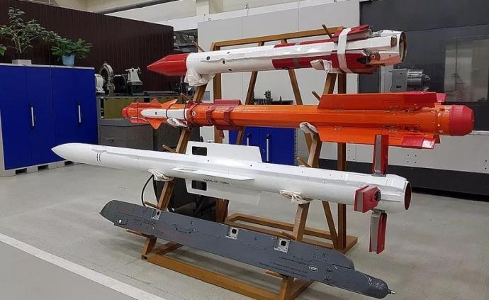 講武談兵|第五代空空導彈新發展:更小、更遠、更精準