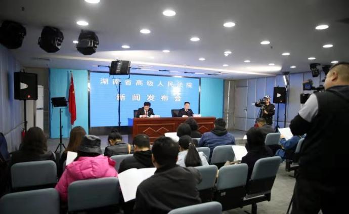 湖南法院鐵腕治欠薪:兩年內331人因拖欠農民工工資被判刑