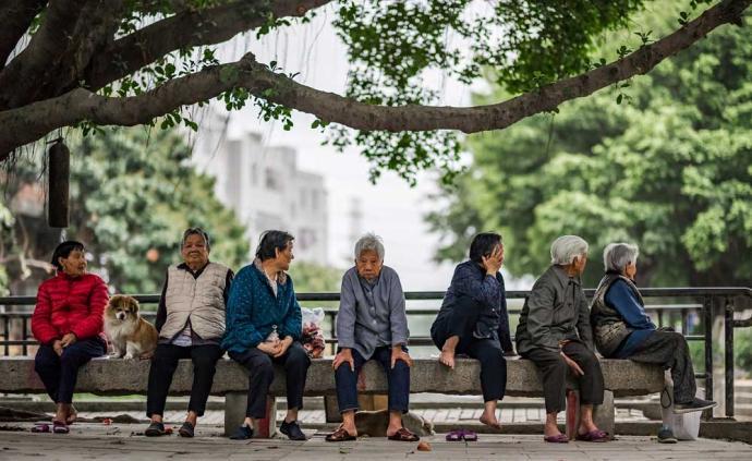 誰為中國人養老?老齡化的現狀與問題