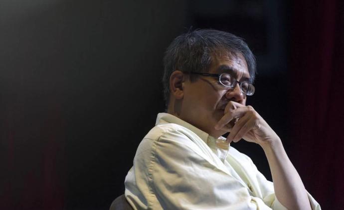 """專訪︱楊照:經典可以""""熱"""",但別""""熱""""錯了"""