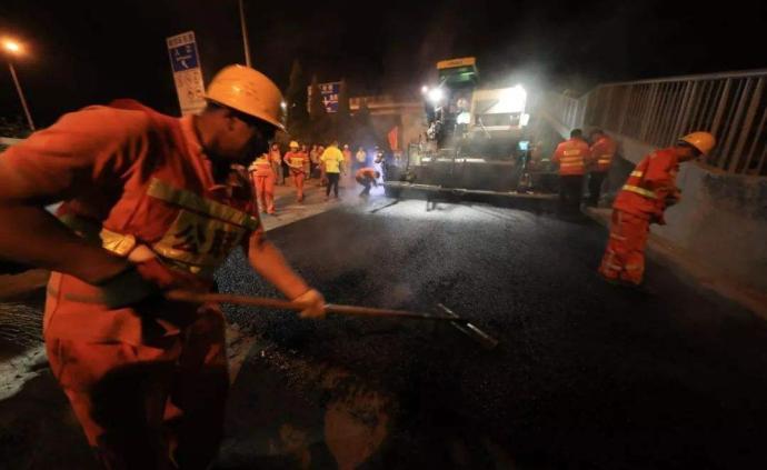 北京擬發施工噪聲污染防治新規:夜間施工需補償受影響居民