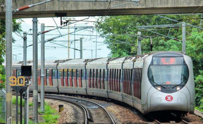 港铁:预计社会事件导致本年度盈利减少16亿港元