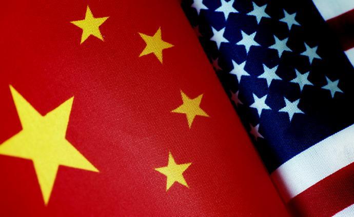 美国限制我驻美外交人员行动,中国反制措施来了
