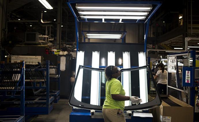 11月全球制造業采購經理指數49%,難改經濟弱勢運行格局