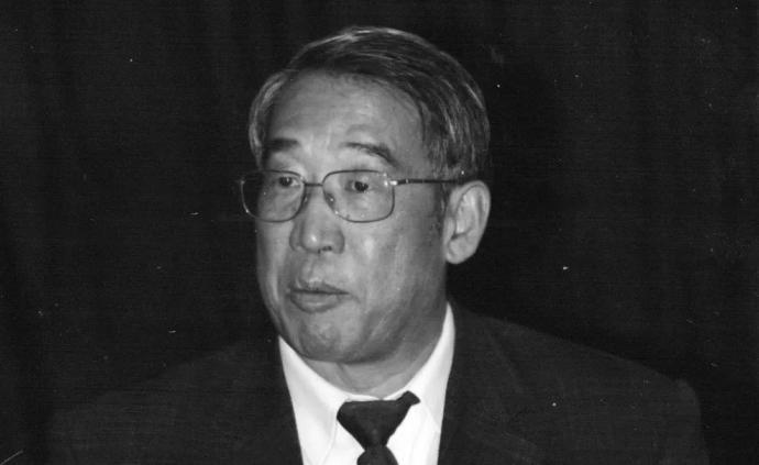 保利集團原董事長、黨組書記單亦和逝世,享年75歲