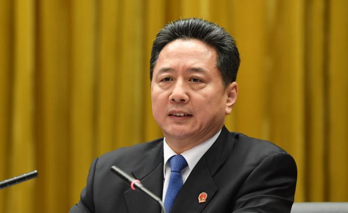 交通運輸部部長李小鵬談運輸結構調整:發展不平衡問題突出