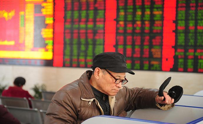 秦洪看盤|舉牌現象再現,A股市場多頭開辟第二戰場