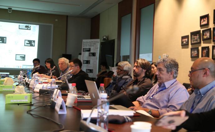 會議|殖民主義與解殖經驗的再思考:后冷戰時代的未竟計劃