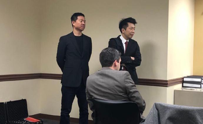 賈躍亭在美出席聽證會:否認隱匿資產,考慮回國量產FF91