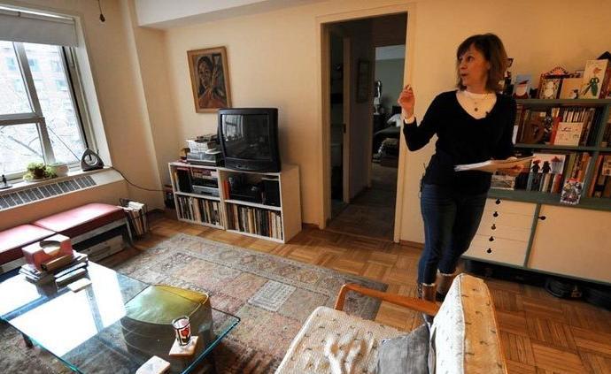 全球城市观察︱美国老龄租客越来越多,但保障性租屋供不应求