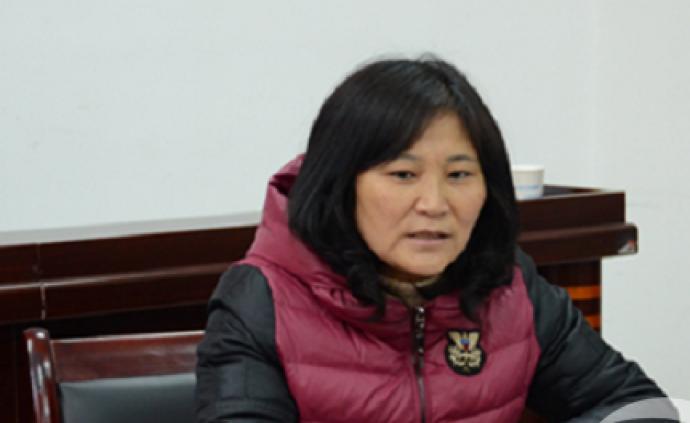 贵州女官员王全会案重审:当庭翻供,283名村民曾为其求情