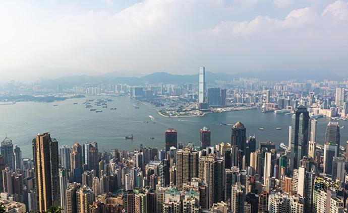 """人民銳評:暴力恐慌與黑色恐怖,不應是香港的""""標識"""""""
