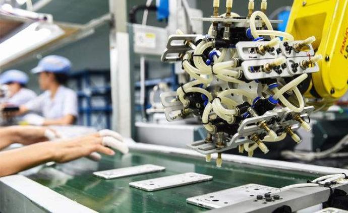 中国制造业形势观察:压力之下,实体经济前景如何?