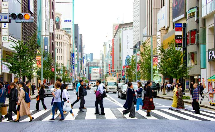 """结婚率低,日本推出人工智能""""媒人""""助力寻找合适的人"""